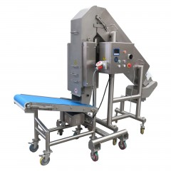 Shredamatic Industrial Cooked Meat Shredder