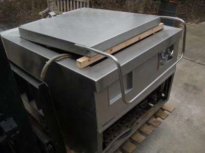 Maurer 360L Electric Cooking Kettle