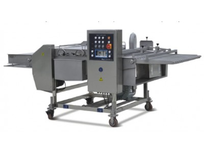 PACIFIC 1000mm Tempura Battering Machine