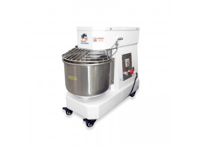 PACIFIC 10L Spiral Dough Mixer