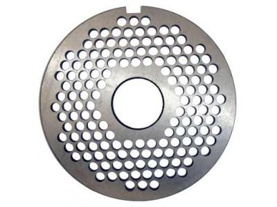 10mm / 200mm Mincer Grinder Plate