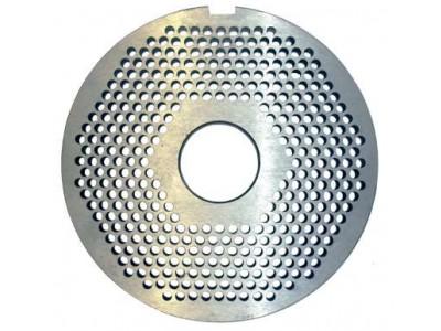 10mm / 300mm Mincer Grinder Plate