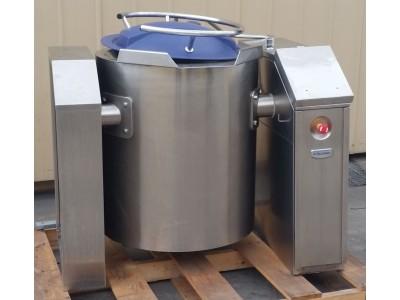 Electrolux 100L Electric Tilting Boiling Pan