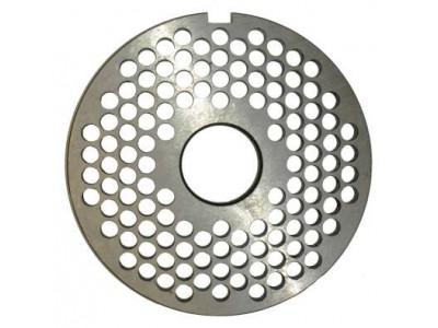12mm / 200mm Mincer Grinder Plate