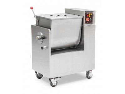 PACIFIC 150L Tilting Paddle Mixer