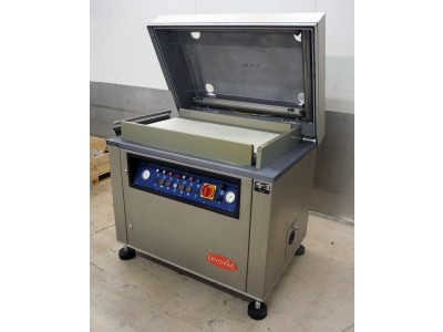 Cryovac VC12 Belt Vacuum Machine