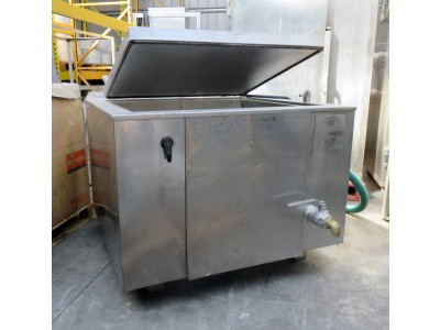 Nowicki KWE 500 - 500L Electric Cooking Vessel