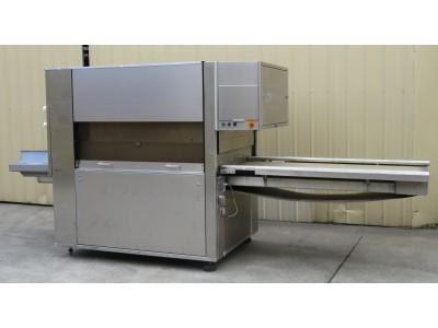 Cryovac VS95 TS Flat Belt Vacuum Packing Machine