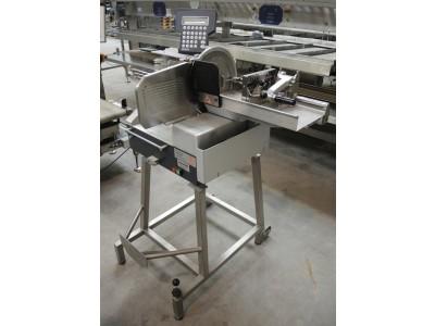 Bizerba FB404 Automatic Slicer