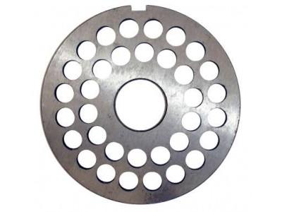 20mm / 200mm Mincer Grinder Plate