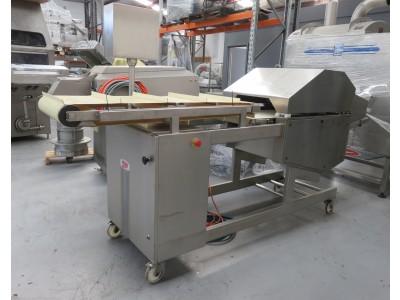 MAJA SRA8000 Mobile Membrane Skinning Machine