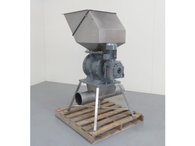 DMN-Westinghouse MLD-350 - Offal and Kill Floor Waste Pump