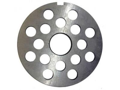 25mm / 200mm Mincer Grinder Plate