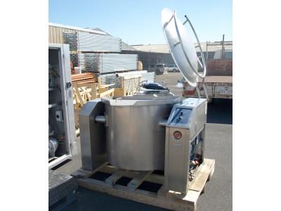 Electrolux 300L Electric Tilting Boiling Pan