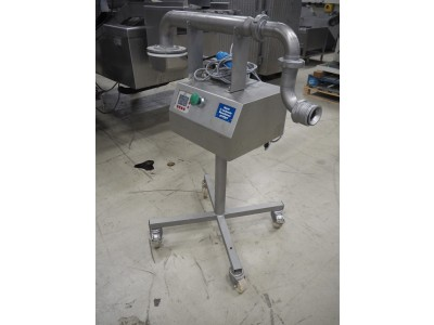 De Jong DP50 Meatball Forming Attachment