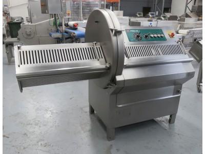 Treif Puma CE/F Slicer Chop Cutter