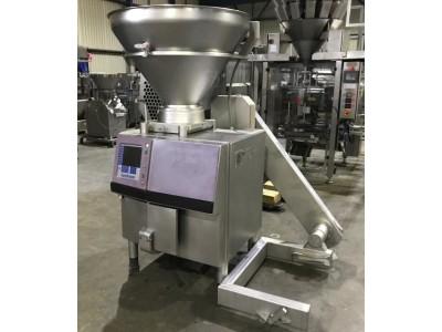 Handtmann VF200 Vacuum Filler with Lifter