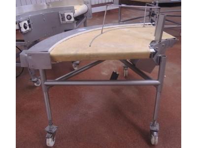 Marvu 90deg Conveyor