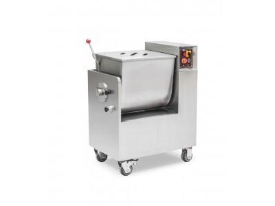 PACIFIC 50L Tilting Paddle Mixer