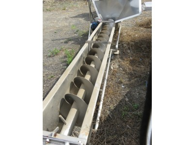 Used Screw Conveyor [5]