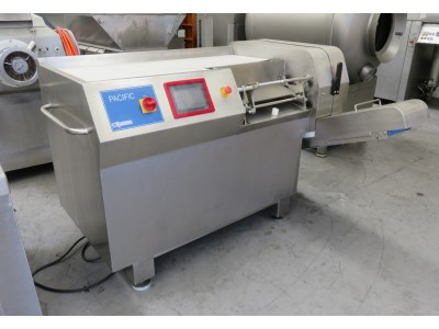 Demo PACIFIC 550-A Dicer