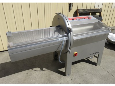 Foodlogistik FS700-21K Slicer