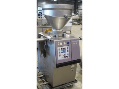 Handtmann VF50 Vacuum Filling Machine