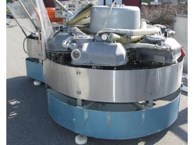 CRYOVAC 8310 B18 OLD RIVERS Rotary Vacuum Machine