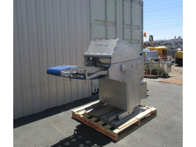 Townsend 9000 Mobile Skinning and Derinding Machine