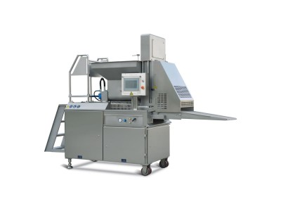 PACIFIC AMF600-IV automatic multi forming machine