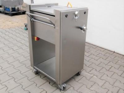 Weber AS450 Membrane Skinner