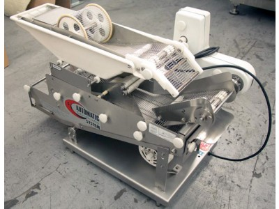 Bettcher Optimax XJR Bench Top Battering & Crumbing Machine