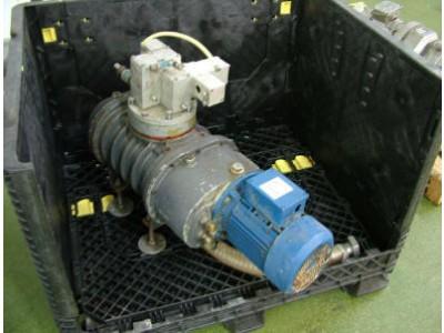Edwards EH1200 Mechanical Booster Pump
