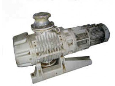 BUSTER 2000 BOOSTER PUMP