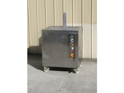 Webomatic Mobile Hot Water Dip Tank