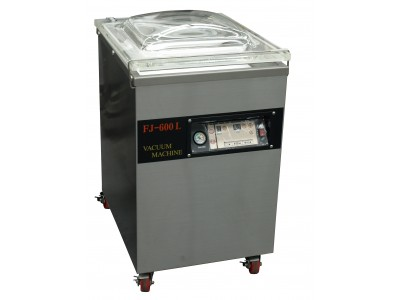 Pacific 600 single bar vacuum packer sealer