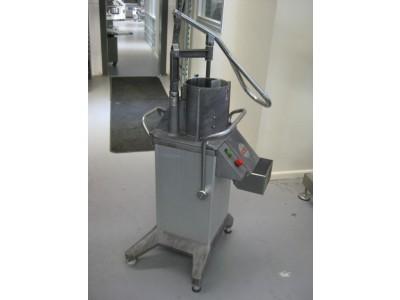 HALDE RG400 Vegetable Preperation Machine