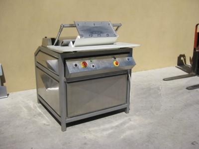 FMC 600 fresh meat slicer