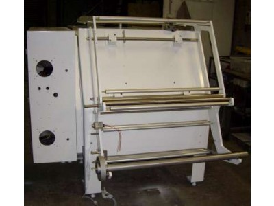 Ilapack Vegetronic Form Fill Seal Machine
