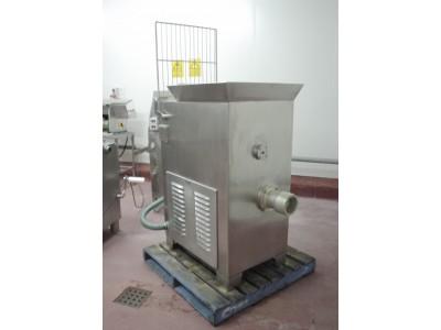 LASKA 200L, Ribbon Mixer Mincer