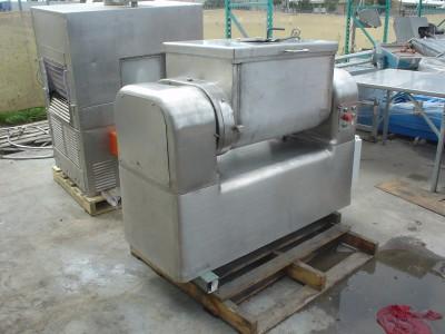 LASKA 250L Mixer