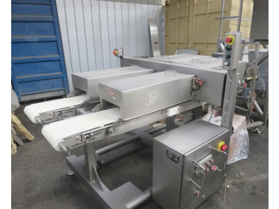 GROTE Linear Slicer (LSS-2)