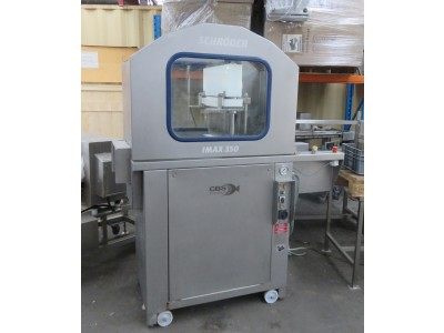 Schroder IMAX 350 Injector