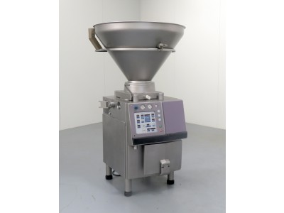 Handtmann VF80 Vacuum Filler - Digital Controls