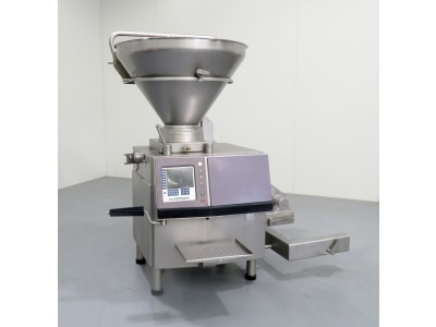 Handtmann VF200B Vacuum Filler with Lifter - 14007