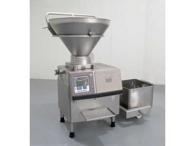 Handtmann VF200B Vacuum Filler with Lifter - 4343