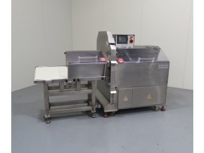 Demo PACIFIC 330TC Chop Cutter / Meat Slicer