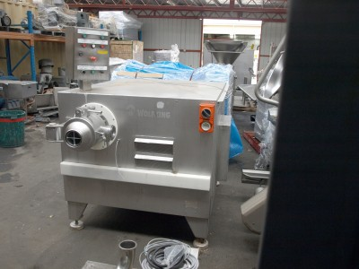 Wolfking MC 225-HS Stainless Steel Emulsifier
