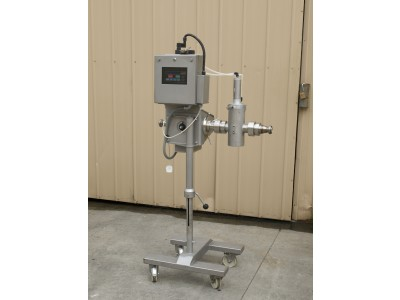 Loma Superscan Micro Pipeline Metal Detector