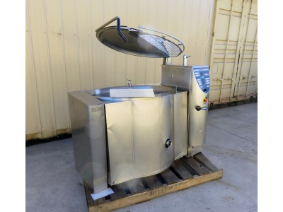 Metos Proveno 300L Tilting Jacketed Cooking Kettle
